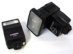 Pair of flashes