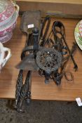 FIRESIDE IMPLEMENTS