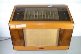 CAMBRIDGE INTERNATIONAL VINTAGE RADIO