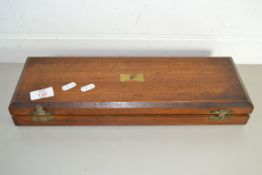 BOX CONTAINING MAPPIN & WEBB FLATWARES