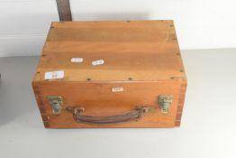 METER IN ORIGINAL BOX
