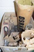 QTY OF RADIO VALVES, SOME IN ORIGINAL BOXES