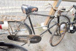 Herculies Bike (vintage)