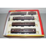 "Boxed Hornby 00 gauge ""Duchess of Devonshire"" set"
