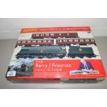 Boxed Hornby 00 gauge Fireworks at Chilcompton by The Barry J Freeman collection containing