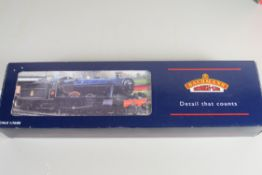 """Boxed Bachmann 00 gauge 31-775 modified haul """"Witherslack Hall"""" BR lined black e-emblem, No 6990"""