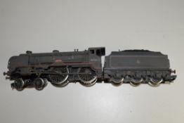 "Unboxed Hornby 00 gauge ""Clifton"" locomotive no 30927"