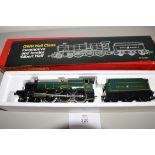 "Boxed Hornby 00 gauge R759 GWR ""Albert Hall"" locomotive No 4983"