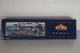 """Boxed Bachmann 00 gauge 31-230 """"Royal Scot Green"""", """"The Royal Airforce"""" No 46159 locomotive"""