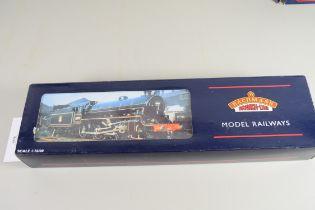 "Boxed Bachmann 00 gauge 31-711 B1 ""Sir William Gray"" LNER Apple green No 1189"