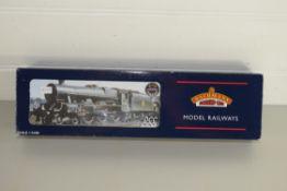 "Boxed Bachmann 00 gauge 31-185 Jubilee class ""Australia"" Fowler tender LMS crimson No 5563"