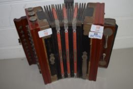 MELODION MUSICAL INSTRUMENT