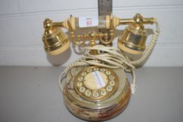 REPRODUCTION VINTAGE TELEPHONE