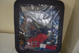 BAG OF MIXED CLOTHING ACCESSORIES