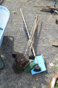qty garden brushes