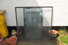 Qty Greenhouse panels