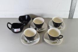 PART MIDWINTER BARLI-HAT TEA SERVICE