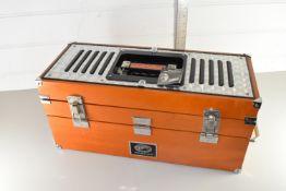 SPIRIT OF ST LOUIS FIELD CD STEREO BOOM BOX