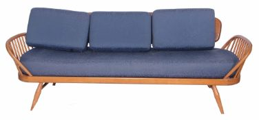 Ercol style 1960s sofa bed