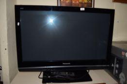 PANASONIC VIERA FLATSCREEN TV
