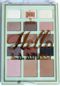 Pixi Beauty Hello Beautiful Face Case – Hello English Rose 15 colour palette. (10 in lot)