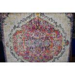 Latitude Vive Darcia pink/purple rug, 4ft x 6ft. RRP £52.99