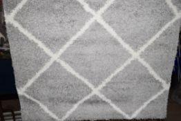 Vimoda Prime shaggy collection, grey, 160 x 220cm