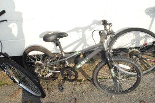 APOLLO SPOKTOR CHILD'S BICYCLE
