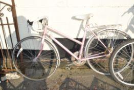 VINTAGE RALEIGH PRIMA BICYCLE