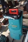 Bosh AXT Rapid 2200 shredder