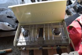 SUNGAS CAMPING COOKER