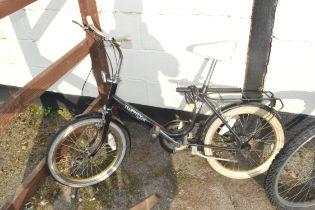 TWENTY SPECIAL RALEIGH BICYCLE