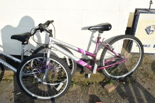 TOWNSEND VOGUE MOUNTAIN BICYCLE