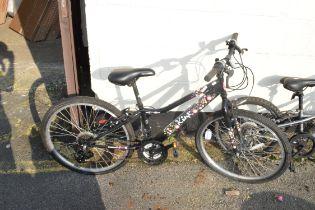 APOLLO KINX SMALL ADULT BICYCLE