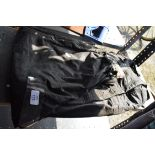 PAIR OF TRAILMASTER TROUSERS (A/F)
