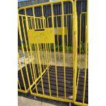 Flight cage