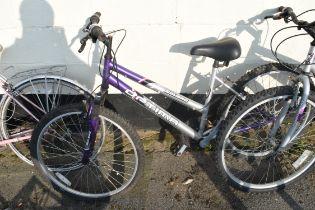 OPTIMA SOLENT MOUNTAIN BICYCLE