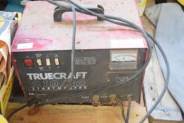 TRUCRAFT 210/30 STARTMASTER