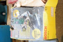 BOSCH POF500A ROUTER
