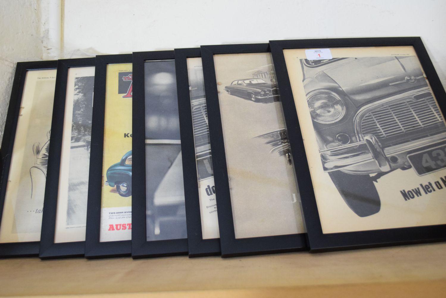 Vintage & Bygones Auction