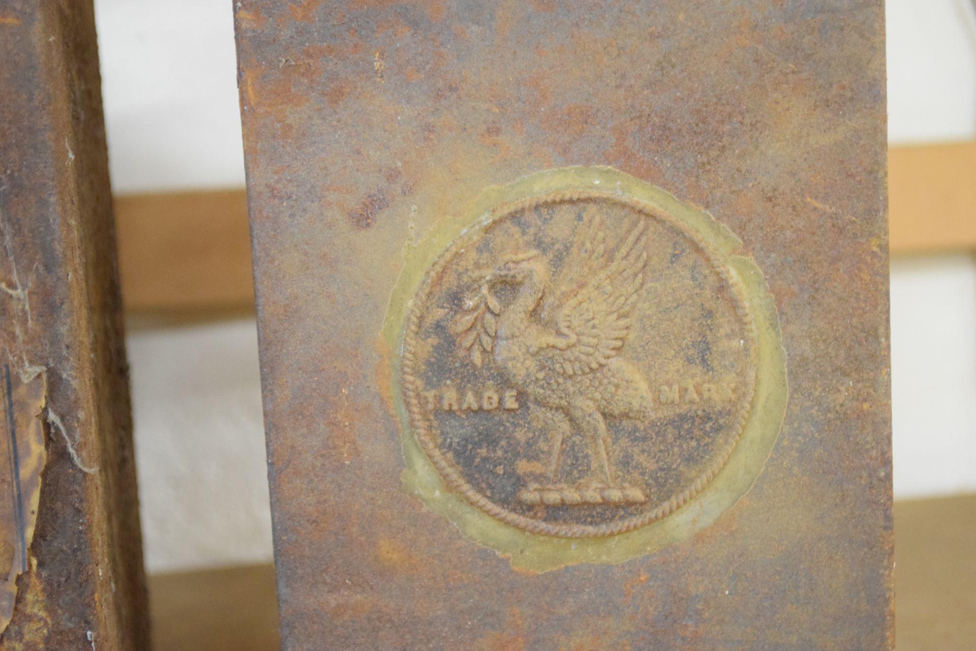 Three vintage Goodlass Wall & Co Ltd Liverpool - Image 2 of 3
