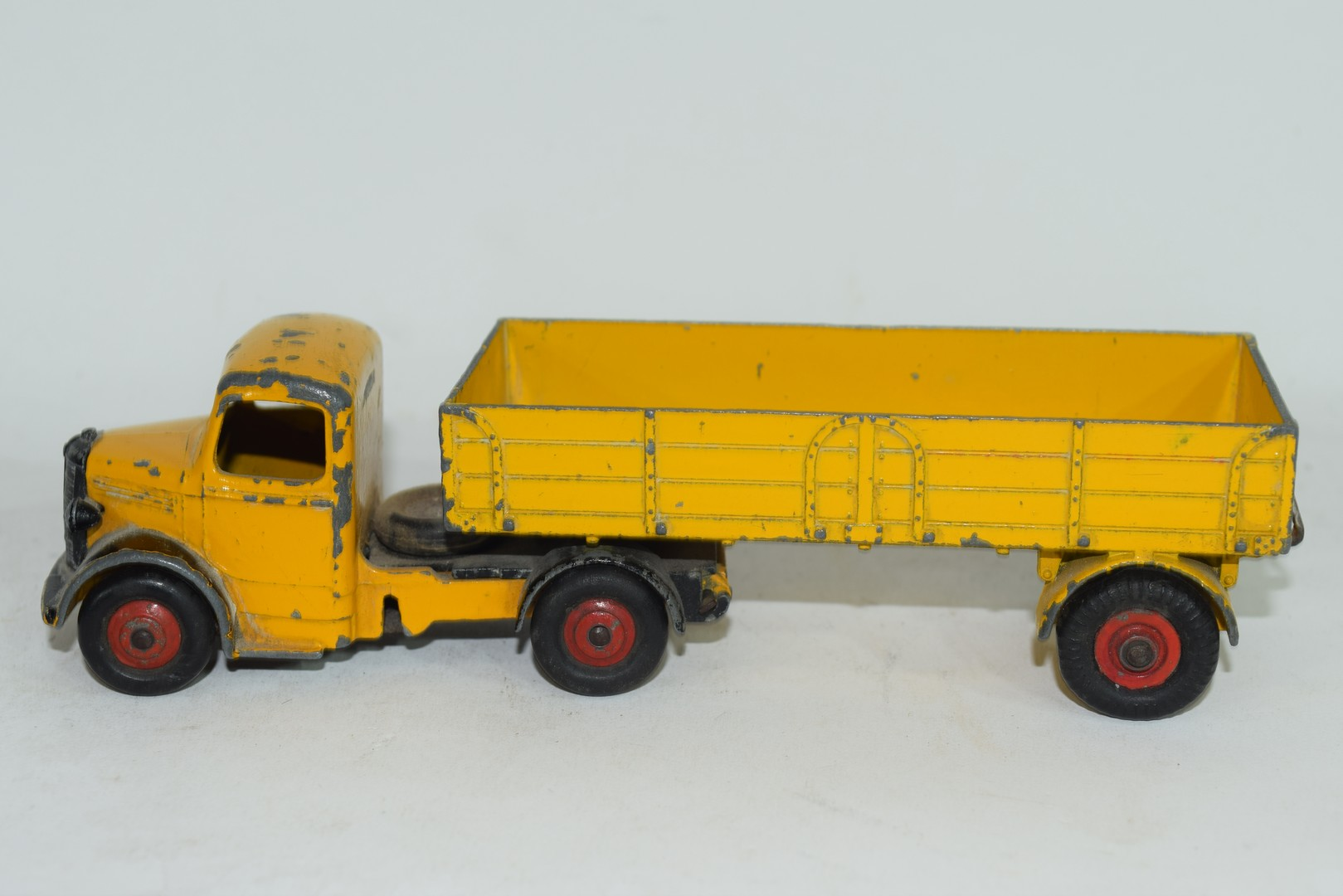 Dinky Supertoy Bedford lorry - Image 3 of 5