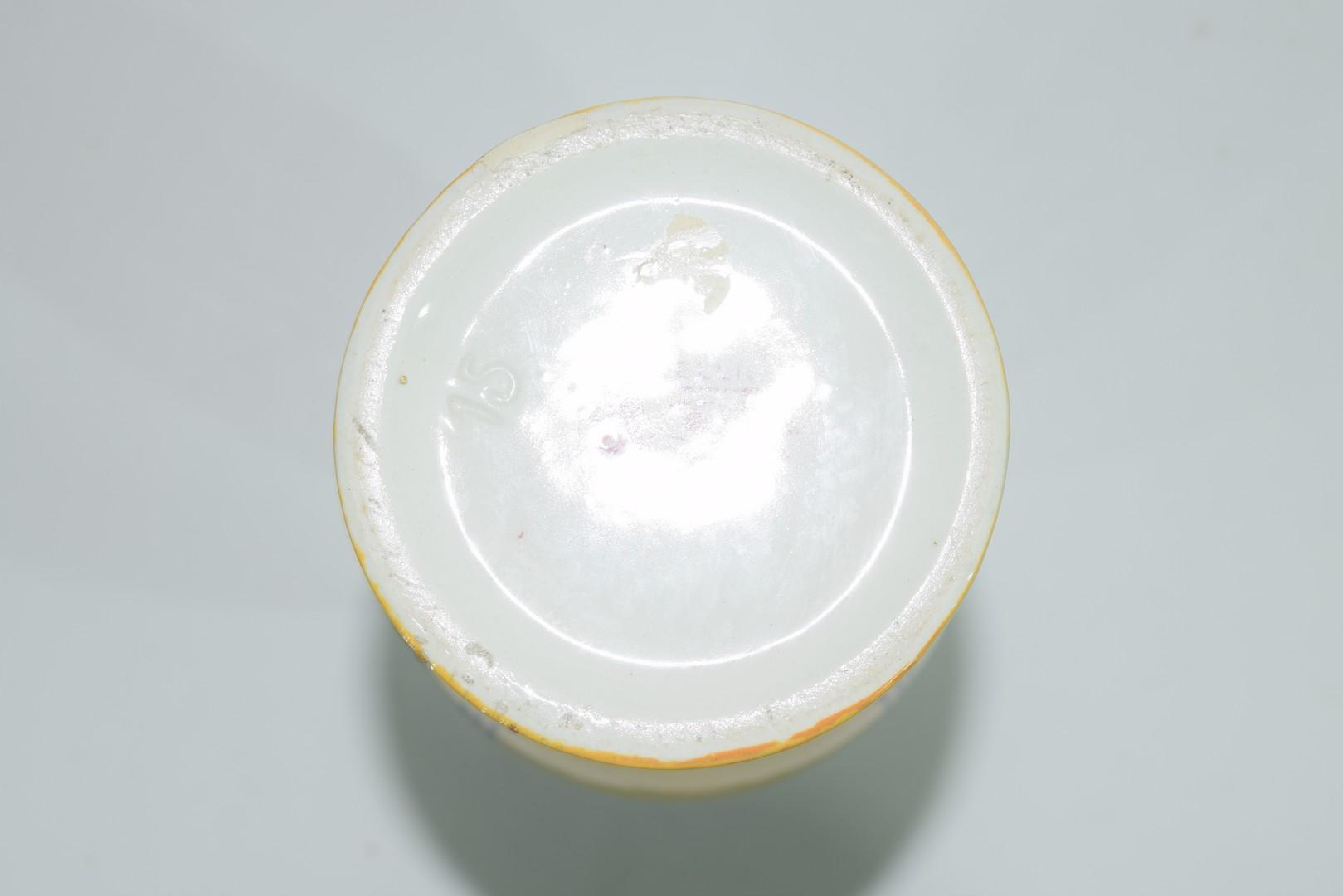Wood & Sons Burslem vase by Frederick Rhead - Image 5 of 7