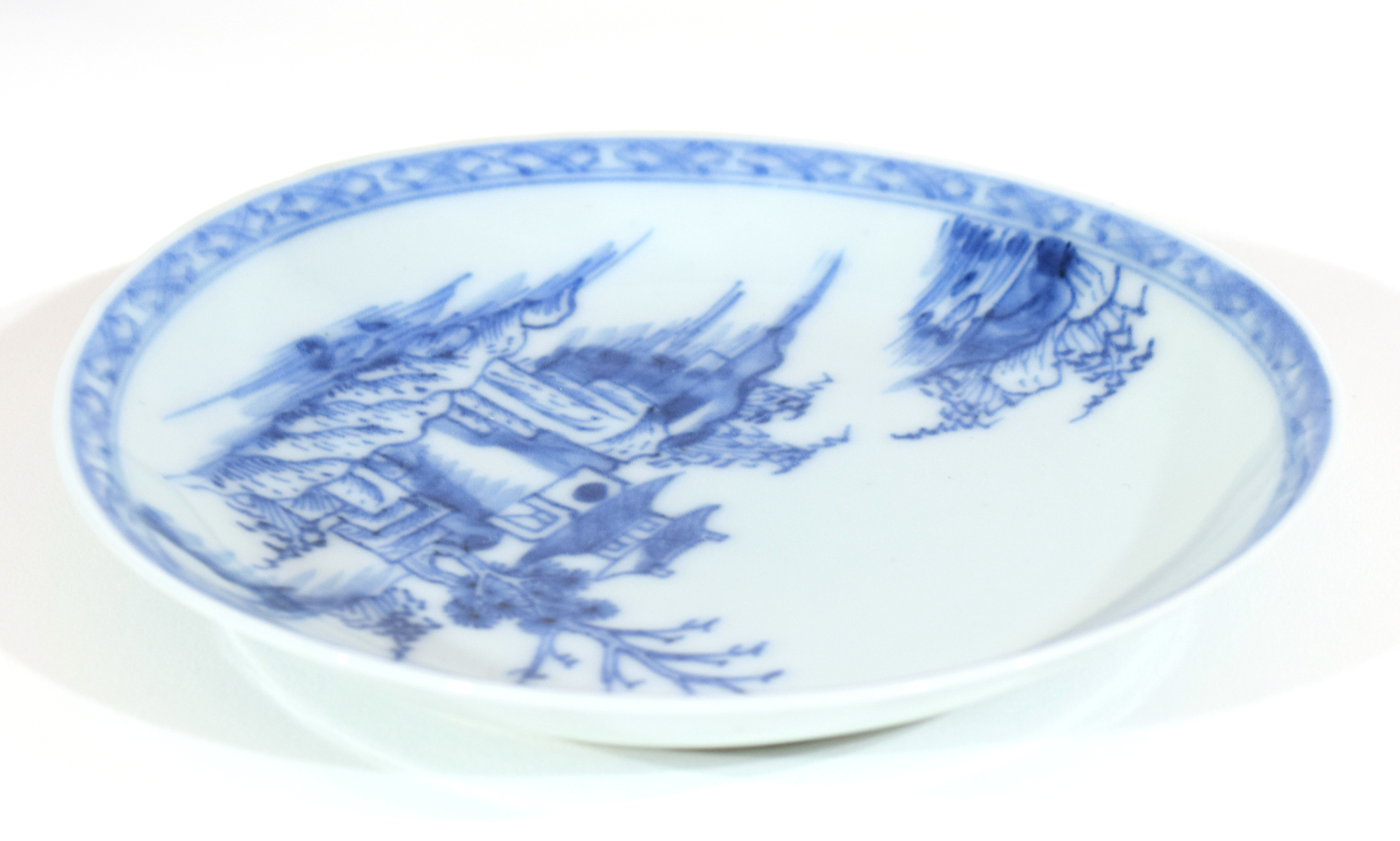 18th century Chinese porcelain Nanking Cargo tea bowl and saucer - Image 15 of 15