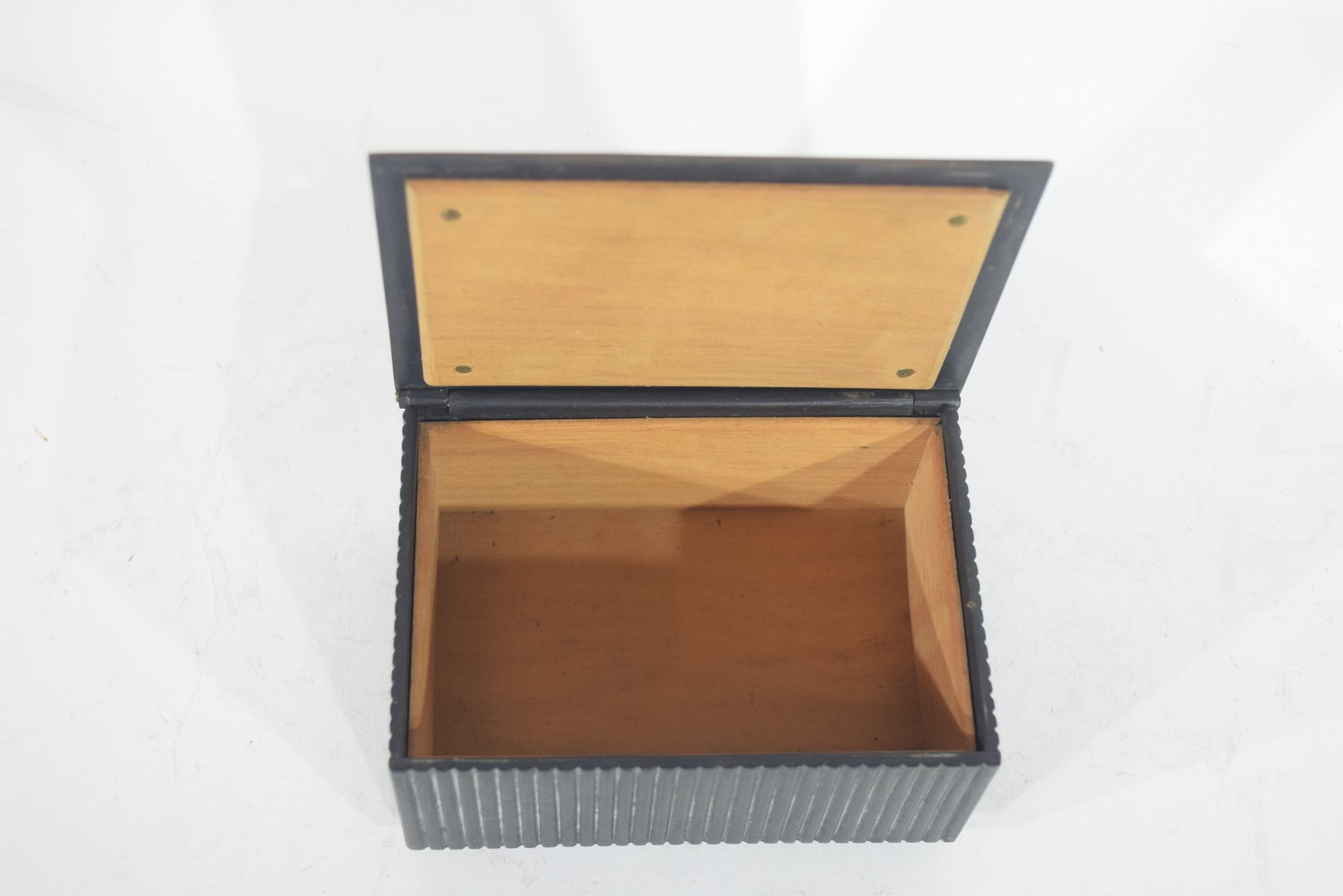 Box, the top modelled with two Corgi style dogs - Image 6 of 6