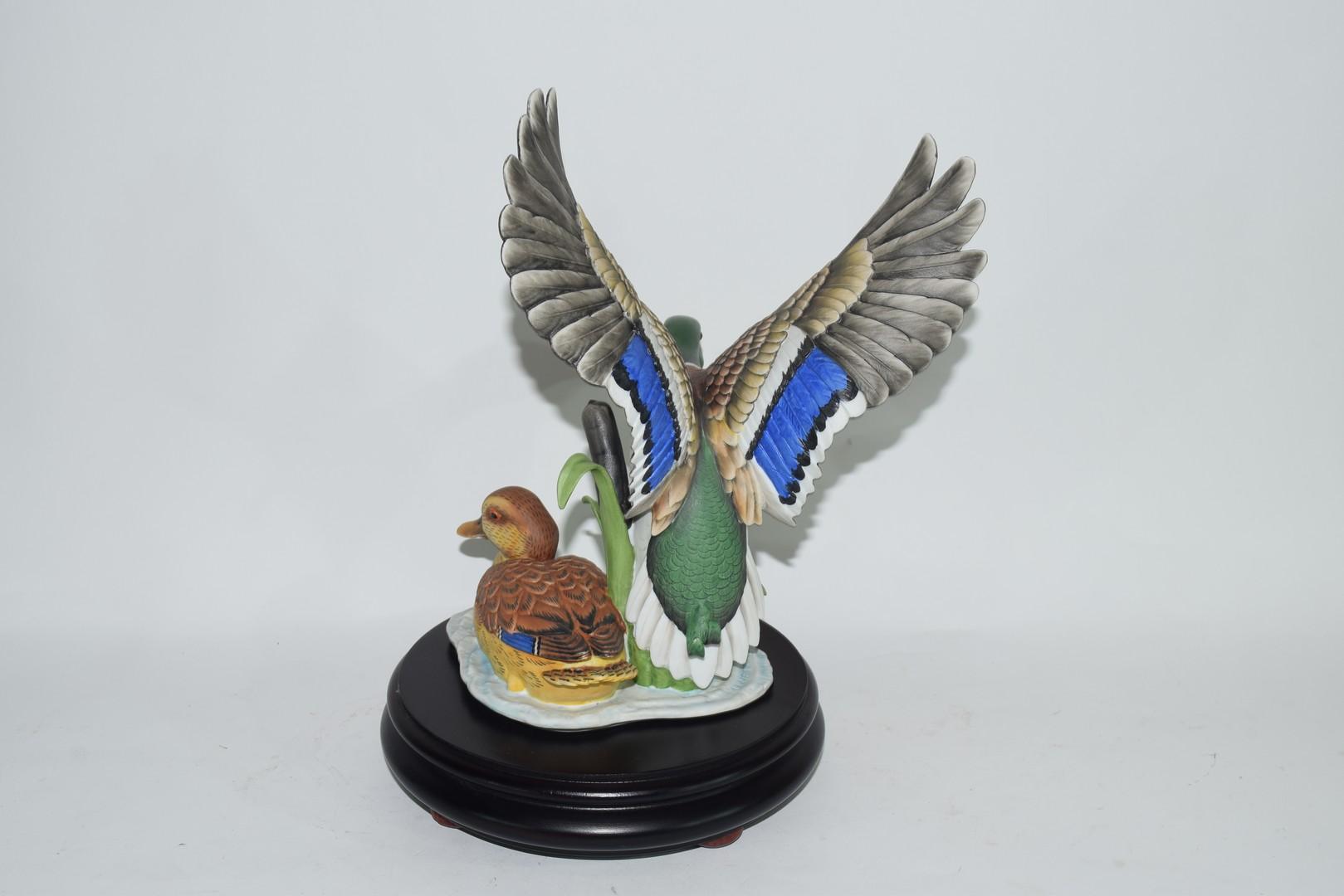 Kaiser model of ducks - Image 3 of 4