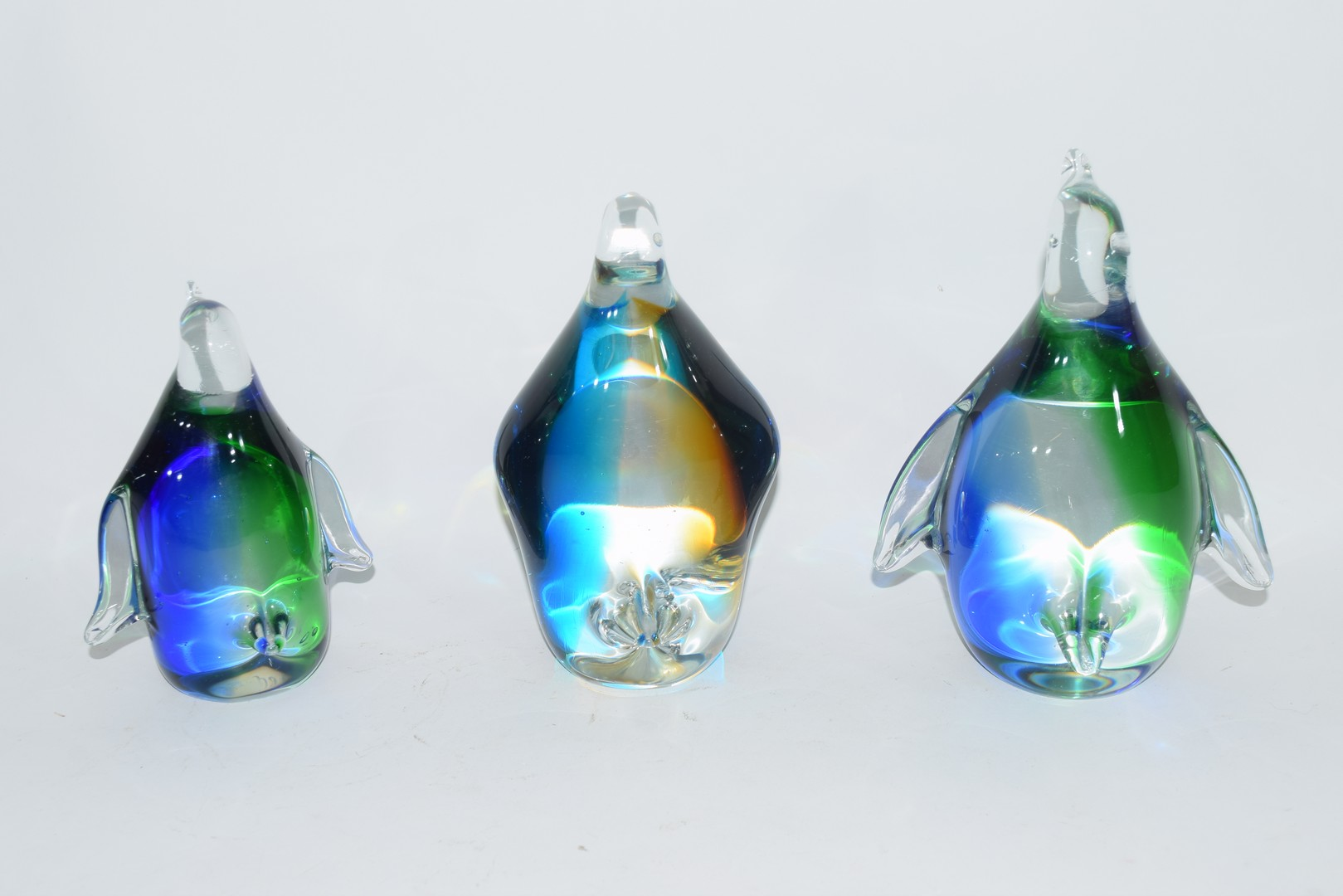 Three paperweights - Image 2 of 3