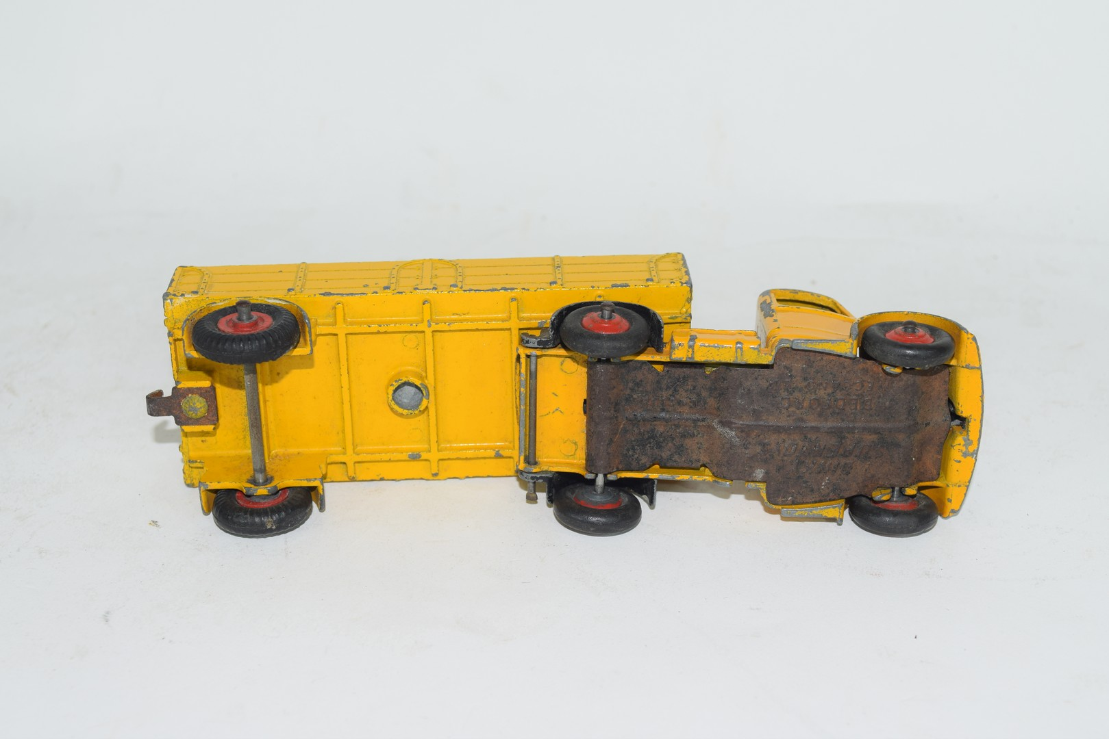 Dinky Supertoy Bedford lorry - Image 5 of 5