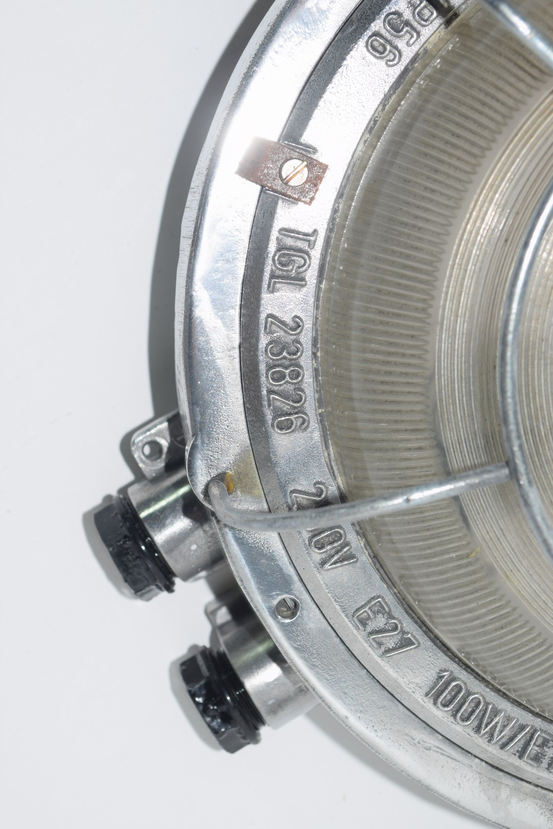 Pair of ship's lights - Image 3 of 6