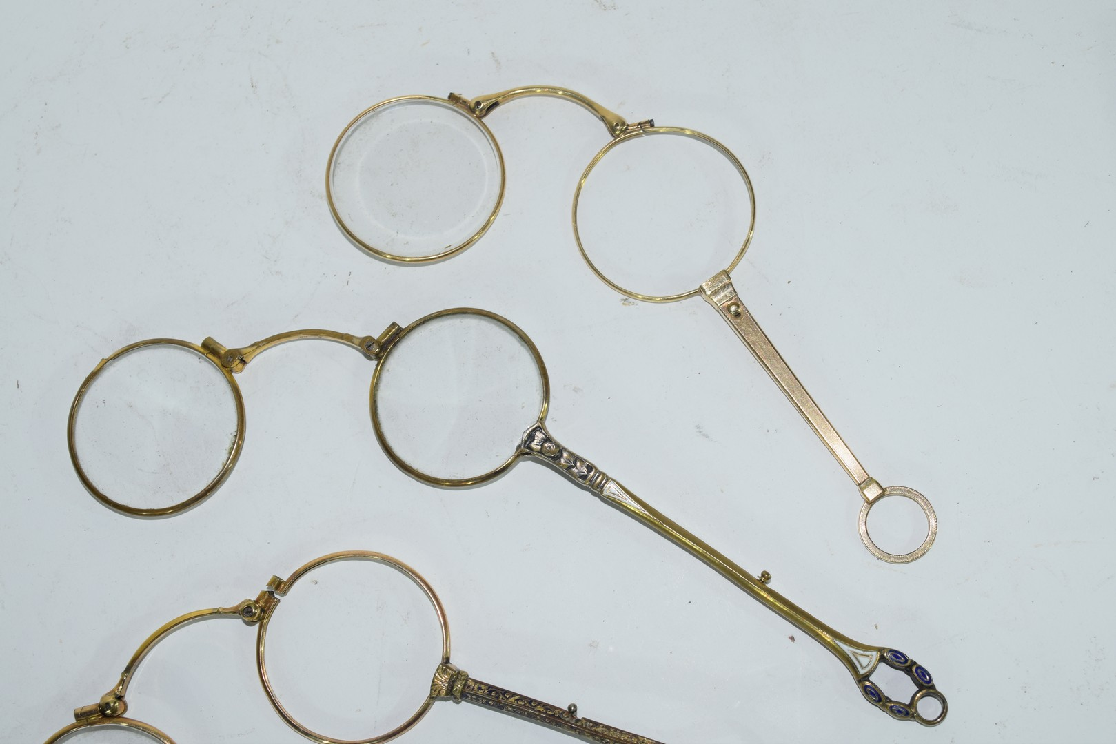 Quantity of 19th century spectacles - Image 3 of 4